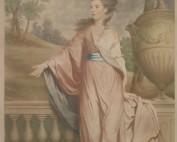 Reynolds, Sir Joshua - Jane, Countess of Harrington aka Lady Fleming