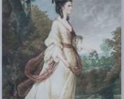 Reynolds, Sir joshua - Jane Countess of Harrington