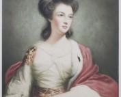Reynolds, sir joshua - Duchess of Rutland1