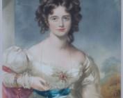 Lawrence, Sir Thomas - Miss Croker1