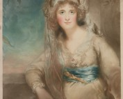 Lawrence, Sir Thomas - Mary, Countess of Inchiquin