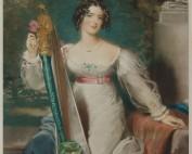 Lawrence, Sir Thomas - Lady Elizabeth Conyngham1