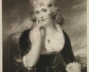Lawrence, Sir Thomas - Lady Elizabeth Whitbread