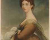 Lawrence, Sir Thomas - Lady Emily Cowper1