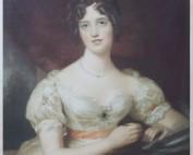 Lawrence, Sir Thomas - Miss Bloxham