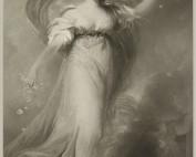 Hoppner, John - Lady Charlotte Campbell, as 'Flora'