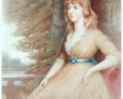 Hoppner, John - Lady Mary York1