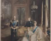 Lavery, Sir John Royal Group