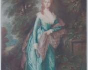 Gainsborough, Thomas- Duchess of Richmond