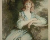 Hoppner, John - Henrietta Countess of Harewood2
